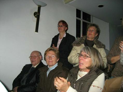 Konzert in Wahler Kirche #5