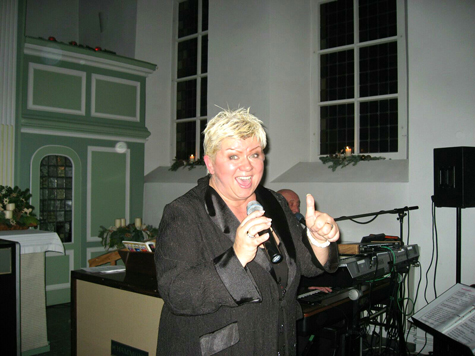 Konzert in Wahler Kirche #6