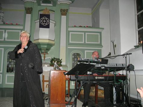 Konzert in Wahler Kirche #7