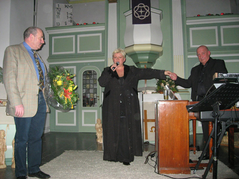 Konzert in Wahler Kirche #8