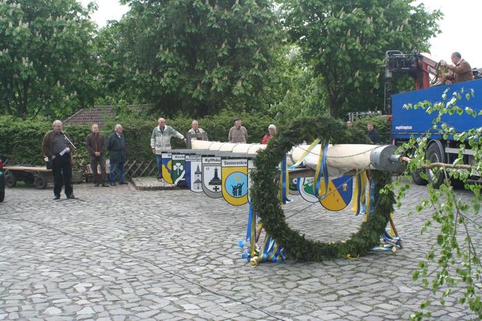 Maibaumfest 2010 #5