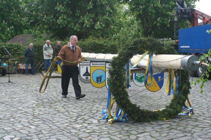 Maibaumfest 2010 #6
