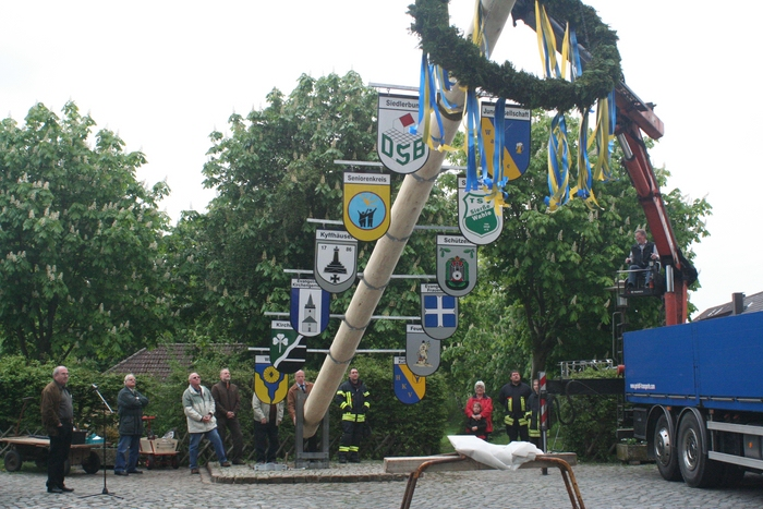 Maibaumfest 2010 #7