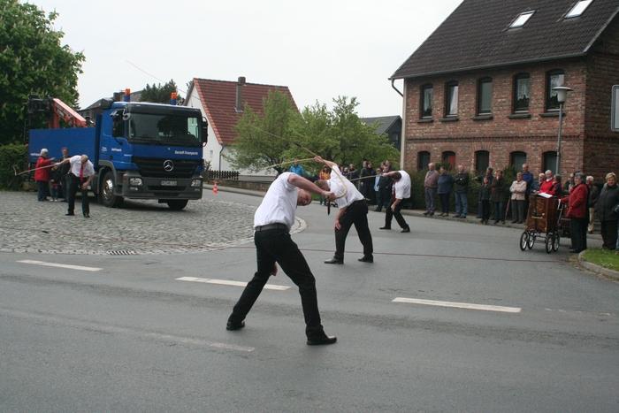 Maibaumfest 2010 #14