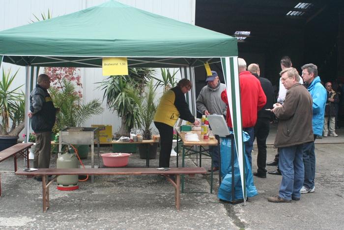 Maibaumfest 2010 #17