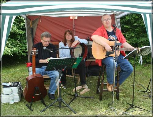 Musikalischer Dämmerschoppen 2007 #2