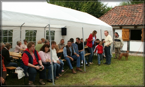 Musikalischer Dämmerschoppen 2007 #7