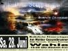 Musikalischer Dämmerschoppen 2008 #Plakat